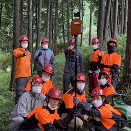 画像 令和3年度埼玉県林業技術者育成研修 day14 の記事より 4つ目