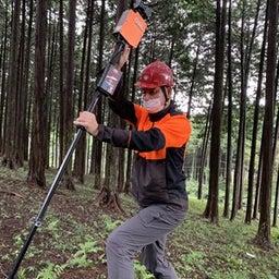 画像 令和3年度埼玉県林業技術者育成研修 day14 の記事より 2つ目