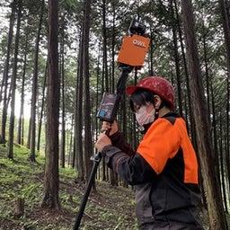 画像 令和3年度埼玉県林業技術者育成研修 day14 の記事より 3つ目