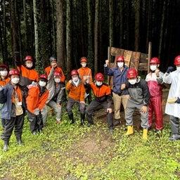 画像 令和3年度埼玉県林業技術者育成研修 day14 の記事より 1つ目