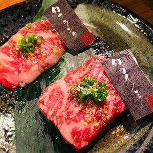高知で一人焼肉が捗る!和牛一頭買 焼肉小川精肉店さんはお肉1枚から注文可能です!の画像