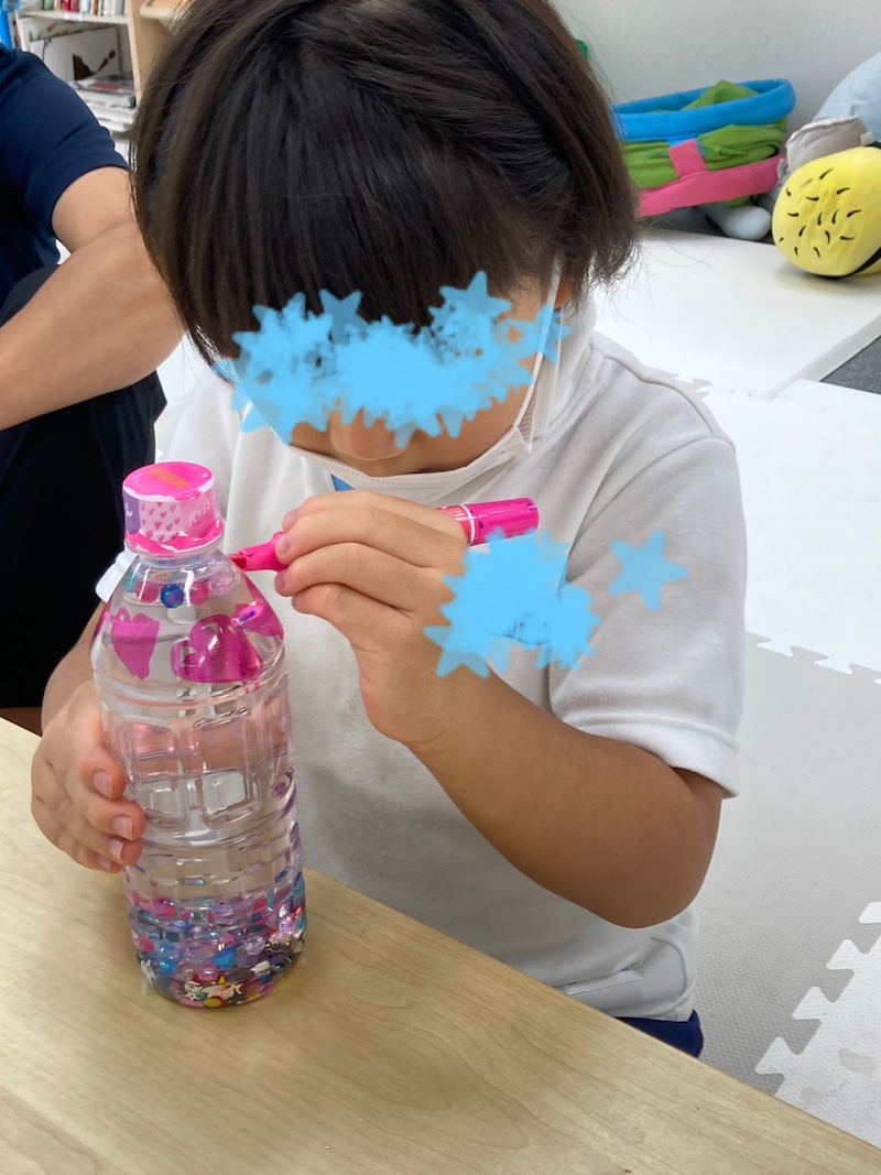 o1080144014997532513 - toiro平塚 キラキラスノードームを作ろう!