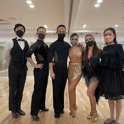 画像 東京ダンス選手権 結果報告 の記事より 2つ目