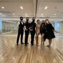 画像 東京ダンス選手権 結果報告 の記事より 1つ目