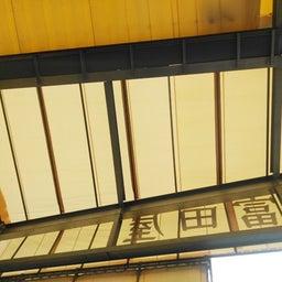 画像 和生菓子の『富田屋』さんの荷捌き場のテント張り替え工事 の記事より 6つ目