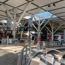 画像 2021年9月 バンクーバー空港 の記事より 1つ目