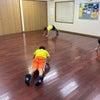 【キッズ体幹トレーニング教室】の画像