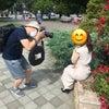 札幌ビューホテルでのヘアメイク&プロフィール写真撮影 ブルースターウエディングブログの画像