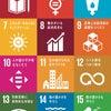 SDGsバッジにはつけ方のルールとコツがある!?の画像