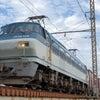 2021.9.5 84レ EF66 124 神崎川(信)-吹田の画像