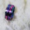 指輪型のカウンターの画像