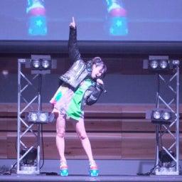 画像 【8/8】奈良コレクション×SPINNS×美來夢×CHAINON×28kのステージにて…歌唱! の記事より 2つ目