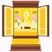 お寺さんに仏壇問題を相談した結果