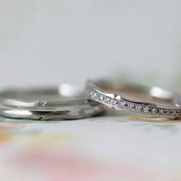 画像 アニバーサリーリングや婚約指輪としてもぴったりのエタニティリング✧*【AFFLUX京都雅店】 の記事より 9つ目