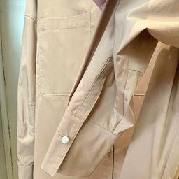 画像 【てん】今の時期のシャツは秋色で の記事より 4つ目