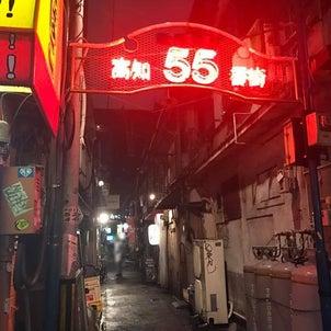 高知で肉と酒好きならここに行くべし!「酒場ガオガオ」さんは55番街にあるよ!の画像