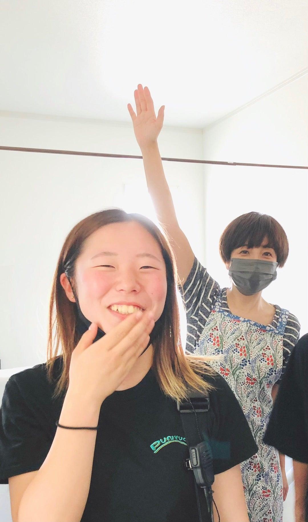 初めてのプレミアム公開!   藤田朋子オフィシャルブログ