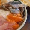 ☆おうちde海鮮丼☆の画像