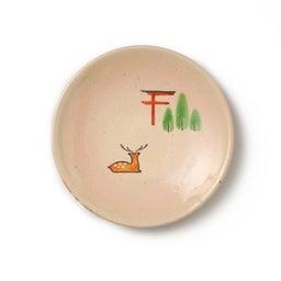 画像 お気に入りのお皿✨奈良の赤膚焼 の記事より 5つ目