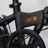 コロナに打ち勝つ通勤応援折りたたみ自転車!DAHON HITの画像