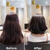 季節によって、大きく左右する髪の毛の悩みの画像