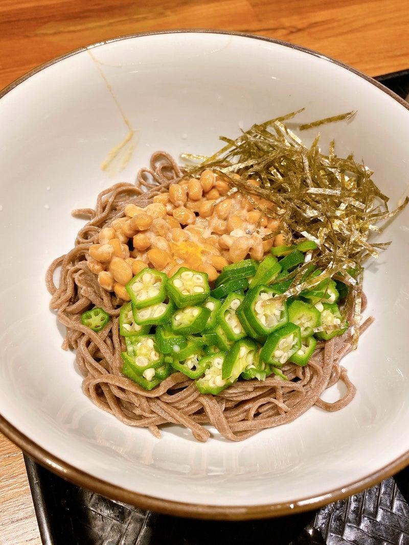 Soba Juban 蕎麦十番 アソーク