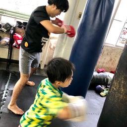 """画像 """"試合前の子供たち"""" の記事より 3つ目"""