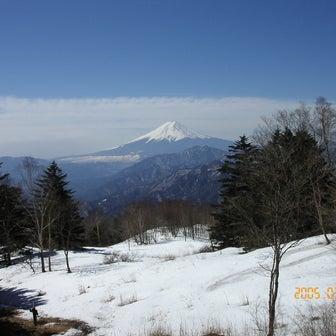 登山ノート(61) 秀麗富岳十二景(振り返り)