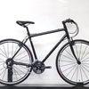 イタカン展示中のクロスバイクまとめの画像