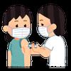 コロナワクチンを打ってきた(1回目)の画像