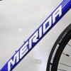 安定!快適!なサイクリングに!MERIDA GRANSPEED 100の画像