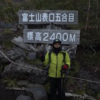ヒミツ(非密)の山岳トレーニング第2弾