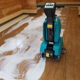 画像 2021-09-12   今日の壁掛けエアコン4台と床のクリーニング の記事より 2つ目