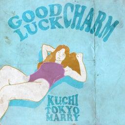 画像 わお1006 またはコラボ新曲「Good Luck Charm」リリース の記事より