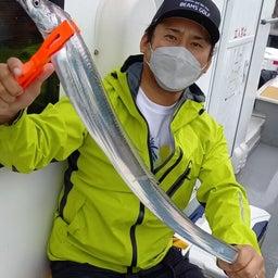 画像 午前タチウオ便(貸切便)(9月12日(日)) の記事より 8つ目