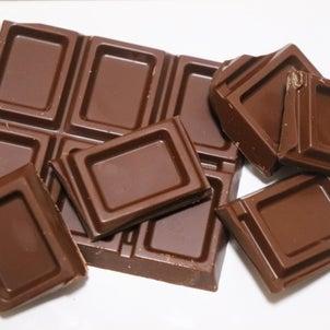 【からだの悩み相談室】ダイエットしたい!でもチョコレートがやめられません・・・の画像