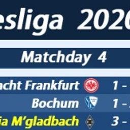 画像 ⚽欧州サッカー⚽<58>ブンデスリーガ 2021-22第4節結果 ヴォルフスブルク開幕4連勝  の記事より 4つ目