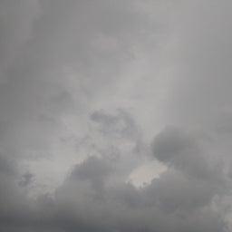 画像 台風の先駆け の記事より