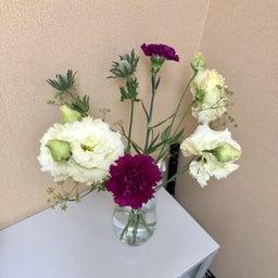 画像 今週のお花 エアコンイベント~後半~ の記事より 2つ目