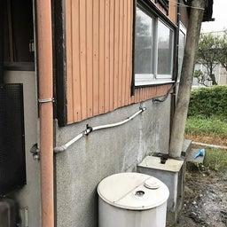画像 9/14(火)島之内M様 石油給湯器 長府製作所 LHG-4010S 取替工事 完成 の記事より 3つ目