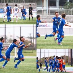 画像 ブリオベッカ浦安⚽️関東サッカーリーグ後期第8節 の記事より 6つ目