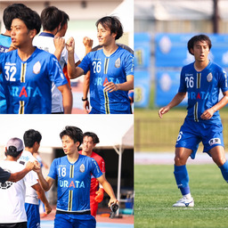 画像 ブリオベッカ浦安⚽️関東サッカーリーグ後期第8節 の記事より 2つ目