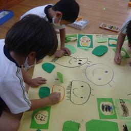 画像 絵画教室☆ の記事より 12つ目