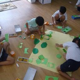 画像 絵画教室☆ の記事より 7つ目