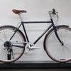 通勤通学にチョウドイイクロスバイク!勿論サイクリングもこなしますRaleigh CLBの画像