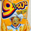 韓国のスナック菓子の画像