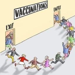画像 WHOの科学者がイベルメクチンを攻撃し、患者に有効な治療法を提供しなかったことで死刑になる可能性 の記事より 10つ目