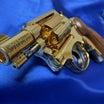 コクサイ S&W M10 オールド 金属モデルガン