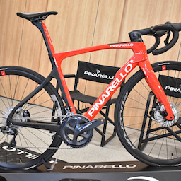 PINARELLO 2022 ROADBIKE PRINCE FX DISK DISC princefxdisk princefxdisc SHIMANO ULTEGRA R8100 R8170 Di2 A232 RADIANT RED ピナレロ 2022年モデル ロードバイク プリンス エフエックス ディスク プリンスエフエックスディスク シマノ 電動 アルテグラ 完成車 ラディアントレッド