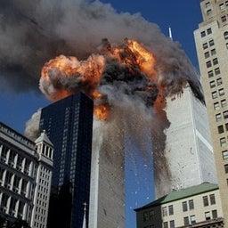画像 9.11からあっという間の20年 の記事より 1つ目